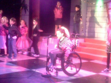 Grease - Dec 2011