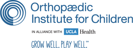 Link to Orthopedic Institute for Children