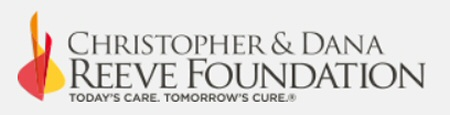 Link to The Christopher and Dana Reeve Foundation